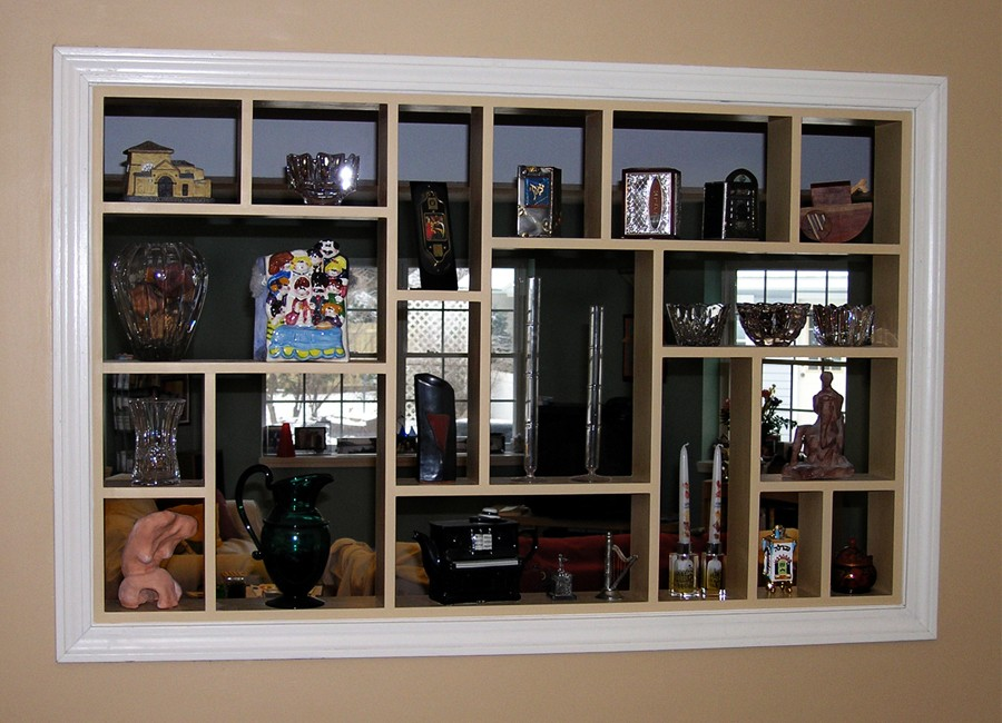 Photo Gallery Of Wood Furniture By Rapaport Designs